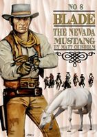 The Nevada Mustang