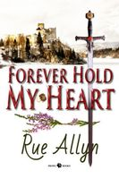 Forever Hold My Heart