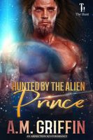 Hunted By The Alien Prince