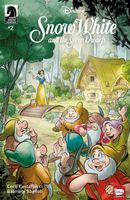 Disney Snow White and the Seven Dwarfs #2