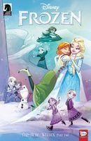 Disney Frozen: The Hero Within #2