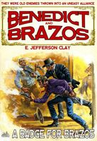 A Badge for Brazos