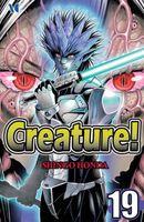 Creature!: Volume 19