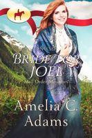 Bride for Joel