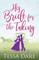 His Bride for the Taking: A Novella