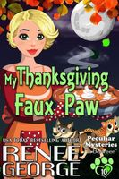 My Thanksgiving Faux Paw