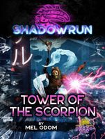 Tower of the Scorpion