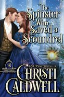The Spinster Who Saved a Scoundrel