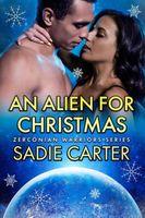 An Alien For Christmas