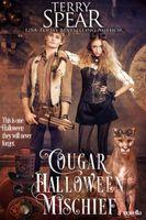 Cougar Halloween Mischief