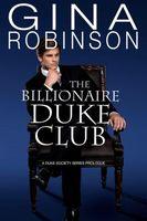 The Billionaire Duke Club