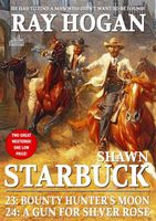 Shawn Starbuck Double Western 12