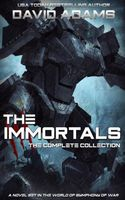 The Immortals: The Complete Book