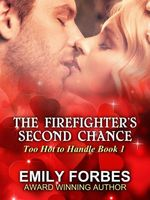 The Firefighter's Second Chance