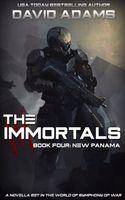 The Immortals: New Panama