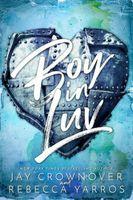 Boy in Luv