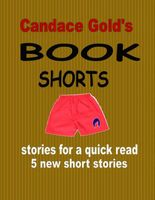 Candace Gold's Book Shorts
