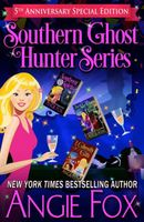 Southern Ghost Hunter Series: 5th Anniversary Special Edition