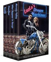 LazLo's Dream Machines