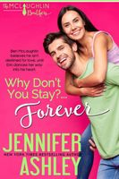 Why Don't You Stay? ... Forever