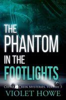 The Phantom in the Footlights