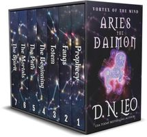 Aries - The Daimon