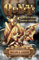 Quincy's Clockwork Chronicles