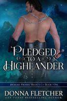 Pledged To A Highlander