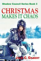 Christmas Makes it Chaos
