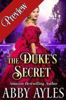 The Duke's Secret