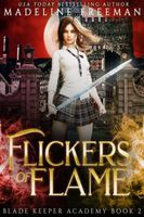Flickers of Flame