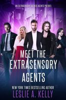 Meet the Extrasensory Agents