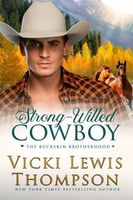 Strong-Willed Cowboy