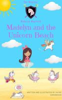 Madelyn and the Unicorn Beach