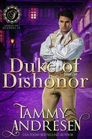 Duke of Dishonor