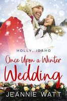 Once Upon a Winter Wedding