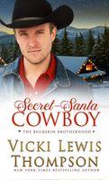 Secret-Santa Cowboy