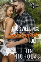 Four Weddings and a Swamp Boat Tour