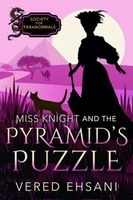 Miss Knight and the Pyramid's Puzzle