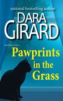 Pawprints in the Grass