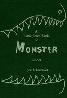 A Little Green Book of Monster Stories
