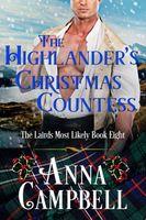 The Highlander's Christmas Countess