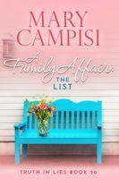 A Family Affair: The List
