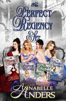 The Perfect Regency Set