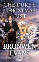 The Duke's Christmas List