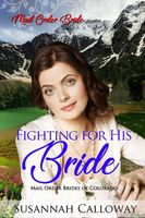 Fighting for His Bride