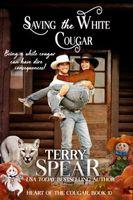Saving the White Cougar