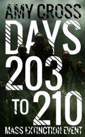 Days 203 to 210