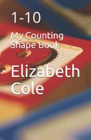 My Counting Shape Book