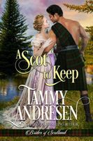 A Scot to Keep